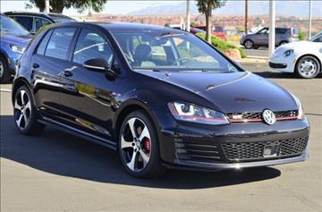 Volkswagen Golf For Sale Carsforsale Com