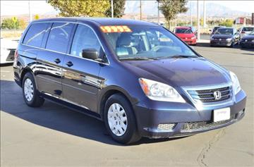 2010 Honda Odyssey for sale in Saint George, UT