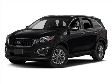 2017 Kia Sorento for sale in St George, UT