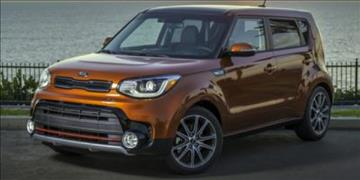 2017 Kia Soul for sale in St George, UT