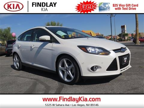 2012 Ford Focus for sale in St George, UT