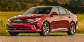 2017 Kia Optima for sale in St George, UT