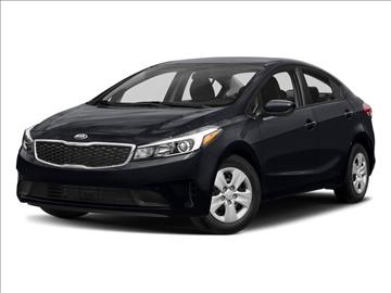 2017 Kia Forte for sale in St George, UT