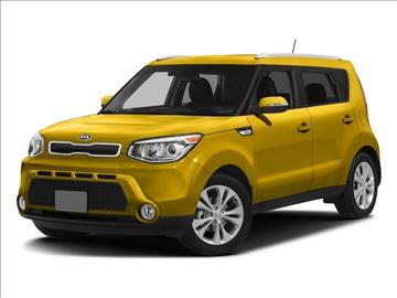 2016 Kia Soul for sale in St George, UT
