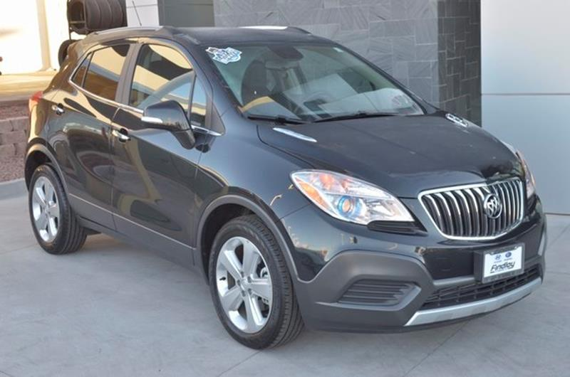 Buick Encore For Sale In Utah Carsforsalecom - Buick utah
