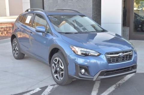 2018 Subaru Crosstrek for sale in St George UT