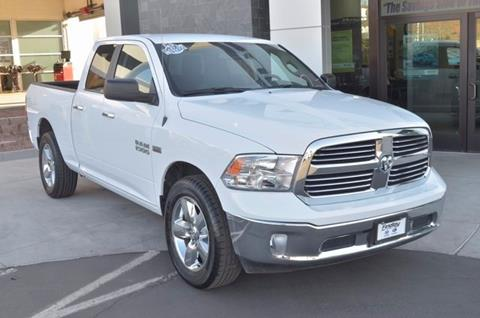 2016 RAM Ram Pickup 1500 for sale in St George, UT