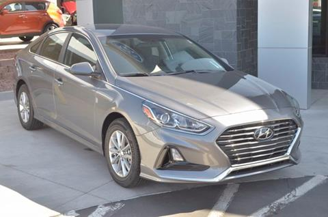 2018 Hyundai Sonata for sale in St George UT