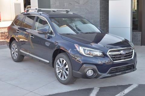 2018 Subaru Outback for sale in St George, UT