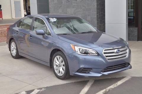2015 Subaru Legacy for sale in St George, UT