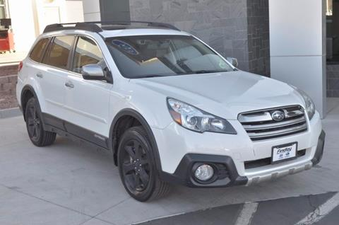 2014 Subaru Outback for sale in St George UT