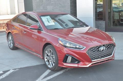 2018 Hyundai Sonata for sale in St George UT