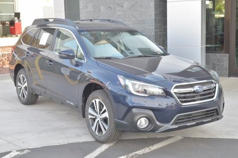 2018 Subaru Outback for sale in St George UT