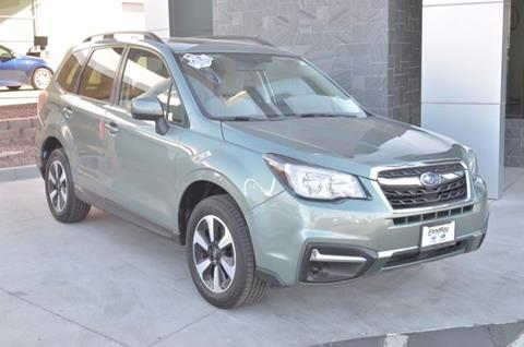 2017 Subaru Forester for sale in St George, UT