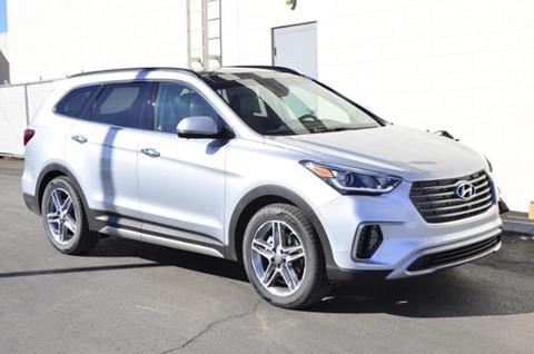 2017 Hyundai Santa Fe for sale in St George UT