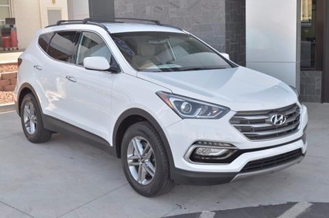 2017 Hyundai Santa Fe Sport for sale in St George, UT