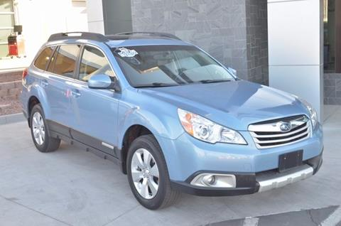 2011 Subaru Outback for sale in St George, UT
