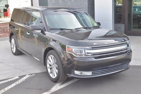 2014 Ford Flex for sale in St George UT