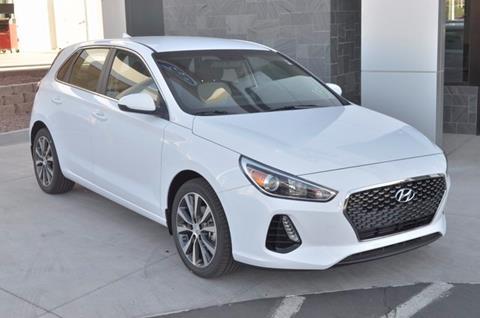 2018 Hyundai Elantra GT for sale in St George UT