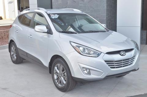 2014 Hyundai Tucson for sale in St George, UT