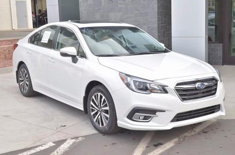 2018 Subaru Legacy for sale in St George UT
