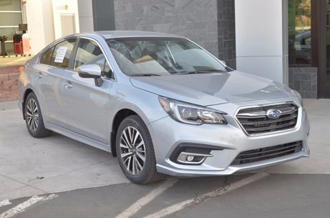 2018 Subaru Legacy for sale in St George, UT