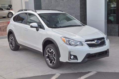 2017 Subaru Crosstrek for sale in St George, UT