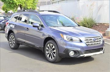 2016 Subaru Outback for sale in St George, UT