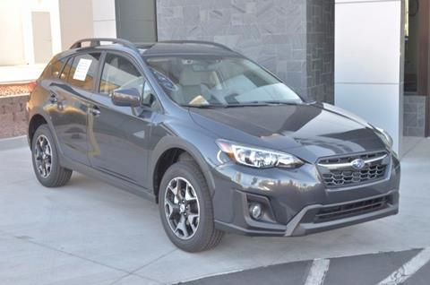 2018 Subaru Crosstrek for sale in St George UT
