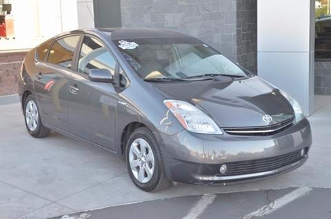 2009 Toyota Prius for sale in St George UT