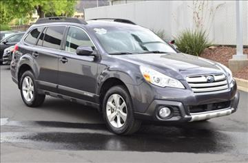 2013 Subaru Outback for sale in St George, UT