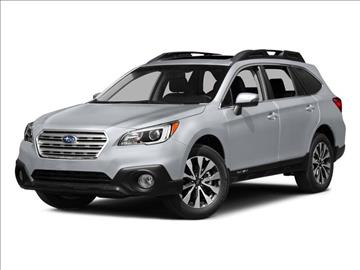 2015 Subaru Outback for sale in St George, UT