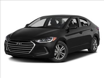 2017 Hyundai Elantra for sale in St George, UT