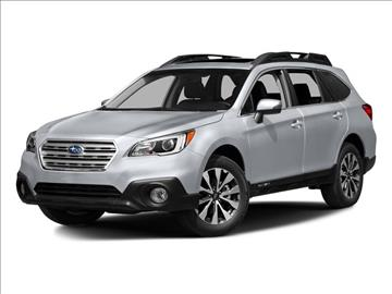 2016 Subaru Outback For Sale - Carsforsale.com