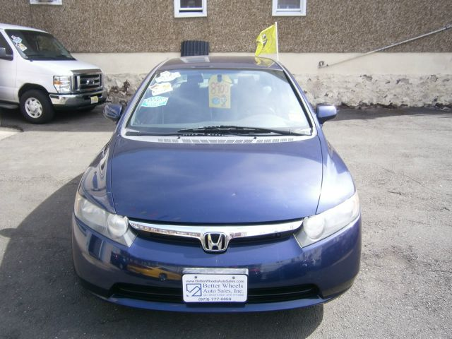 2008 honda civic lx sedan in passaic alpine astoria better for Honda passaic nj
