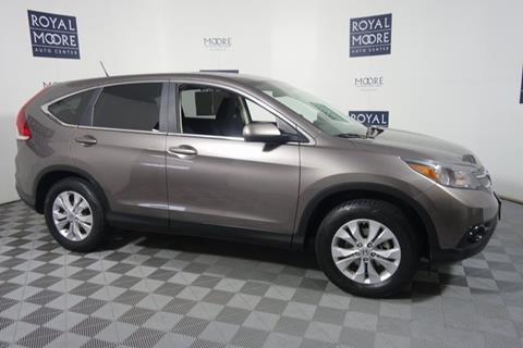2012 Honda CR-V for sale in Hillsboro, OR