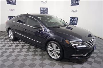 2013 Volkswagen CC for sale in Hillsboro, OR