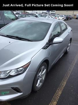 2017 Chevrolet Volt for sale in Hillsboro, OR