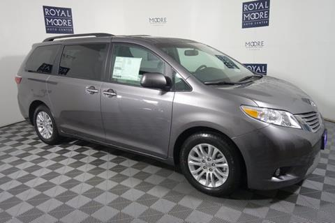 2017 Toyota Sienna for sale in Hillsboro, OR