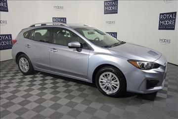2017 Subaru Impreza for sale in Hillsboro, OR