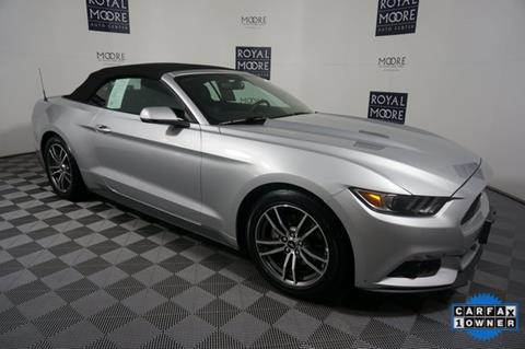 2016 Ford Mustang for sale in Hillsboro, OR