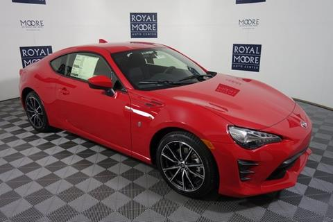 2017 Toyota 86 for sale in Hillsboro, OR