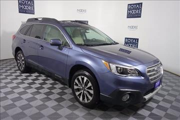 2016 subaru outback for sale. Black Bedroom Furniture Sets. Home Design Ideas