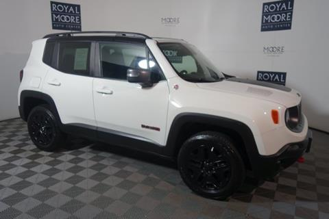 2018 Jeep Renegade for sale in Hillsboro, OR