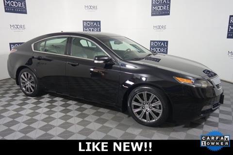 2014 Acura TL for sale in Hillsboro, OR