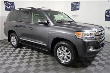 2017 Toyota Land Cruiser for sale in Hillsboro, OR