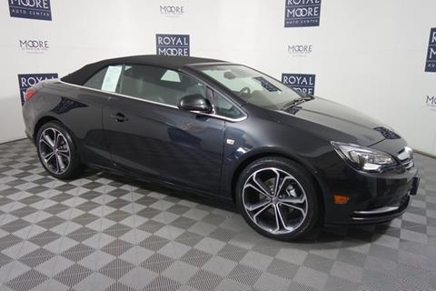 2016 Buick Cascada for sale in Hillsboro, OR