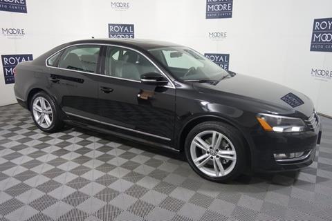 2015 Volkswagen Passat for sale in Hillsboro, OR