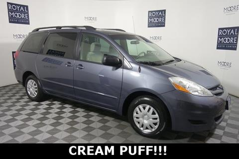 2008 Toyota Sienna for sale in Hillsboro, OR