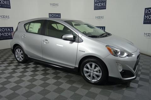 2017 Toyota Prius c for sale in Hillsboro, OR